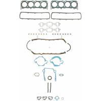 Fel-Pro KS2637 Engine Full Gasket Kit Set 2BBL 4BBL